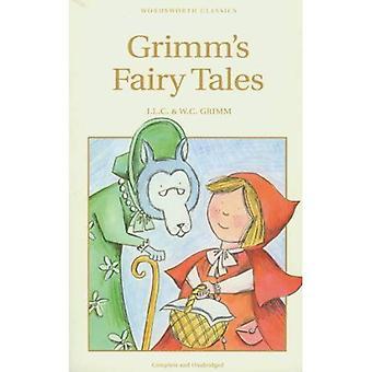 Fairy Tales (Wordsworth's Children's Classics)