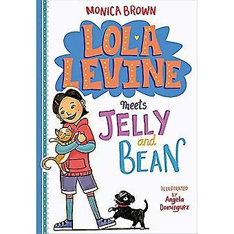 Lola Levine répond à la gelée et Bean (Lola Levine)