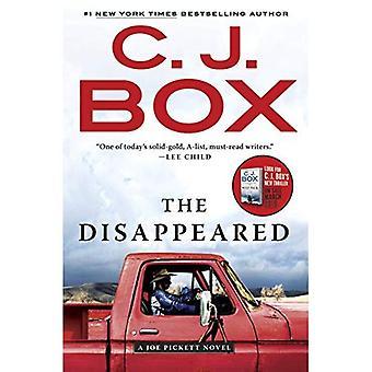 Les personnes disparues (roman de Joe Pickett)