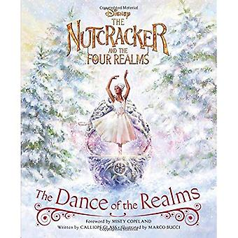 The Nutcracker and the Four Realms: The Dance of the Realms
