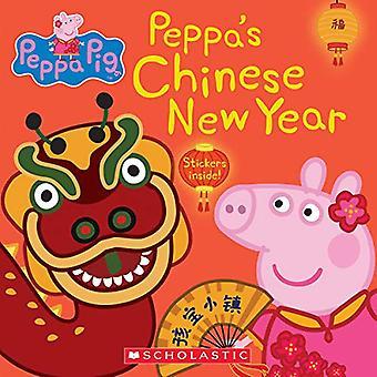 Peppa Chinese New Year (Peppa Pig)
