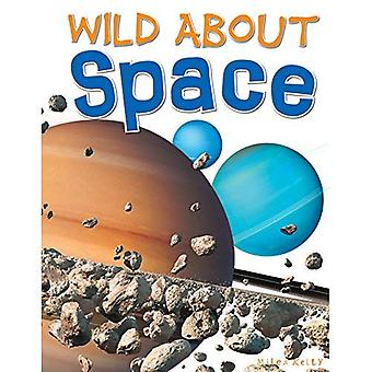 Wild About Space (Wild Abouts)