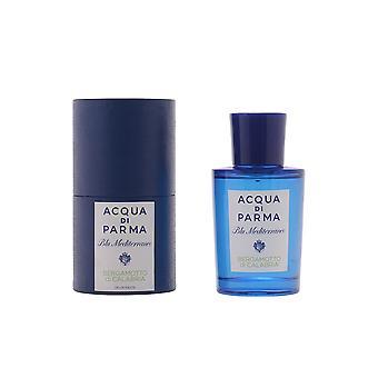 Acqua Di Parma Blu Mediterraneo Bergamotto Di Calabria Edt Spray 30 Ml Unisex