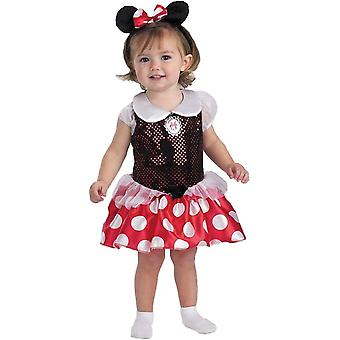 Little Minni Infant Costume