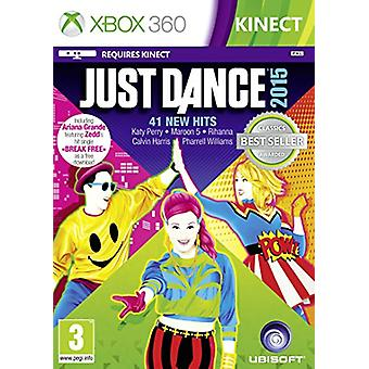 Just Dance 2015 Classics (Xbox 360) - Factory Sealed