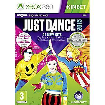 Just Dance 2015 Classics (Xbox 360)-fabriek verzegeld