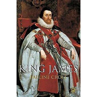 König James durch Croft & Pauline