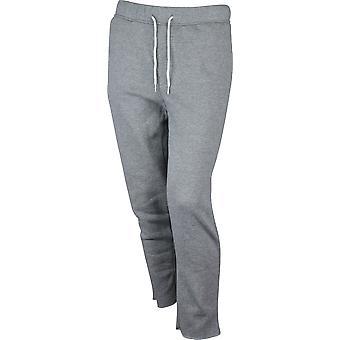 Quiksilver Mens Daze Work Fleece Sweatpants - Medium Gray Heather