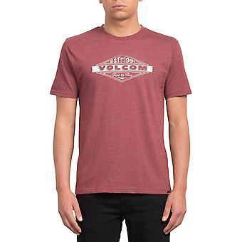 Volcom Volcom Run Short Sleeve T-Shirt