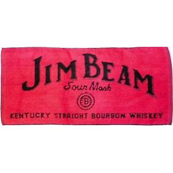 Jim Beam Baumwolle Bar Handtuch (pp)
