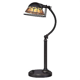 Whitney Desk Lamp - Elstead Lighting Qz / Whitney / QZ/WHITNEY/TL