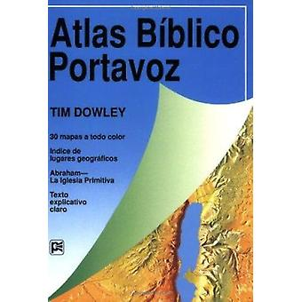 The Student Bible Atlas (6th) by Tim Dowley - 9780825411687 Book