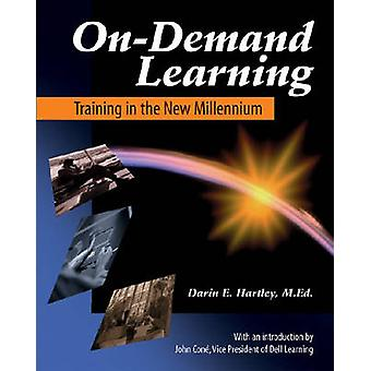 On-Demand Learning by Darin E. Hartley - 9780874255393 Book