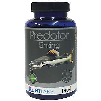 NT Labs Pro-F Predator Sinking 165g