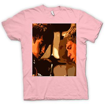 Kids T-shirt - Arctic Monkeys - Music