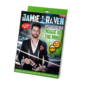 Jamie Raven Magic Of The Mind
