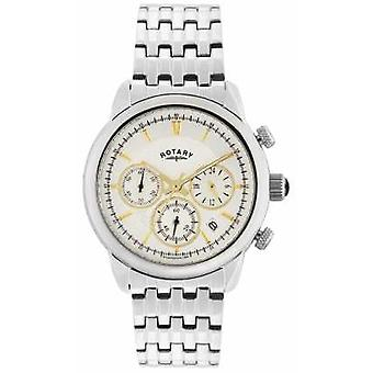 Rotary  GB02876/02 Watch