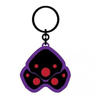 Key Chain - Overwatch - Widowmaker Metal New ke5qg1ovw