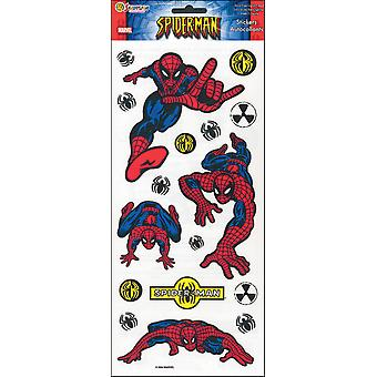 Spiderman Stickers 5.5