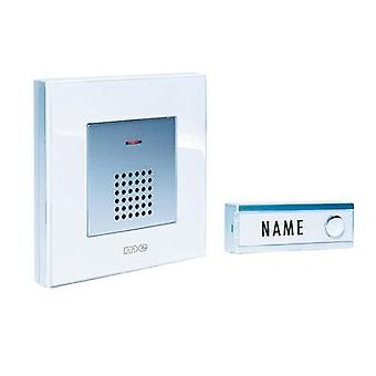 Wireless door bell Complete set m-e modern-electronics FG5.1