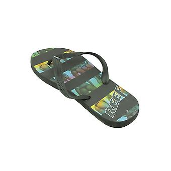 Reef Trinidad Girl Two - man flip flops