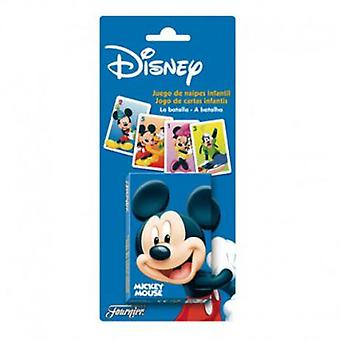 Fournier Mickey Mickey For Kids (Toys , Boardgames , Cards)