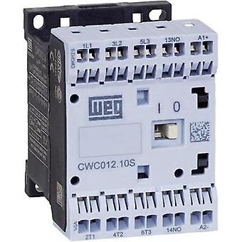 1 pc(s) CWC012-01-30D24S WEG 3 makers 5.5 kW 230 V