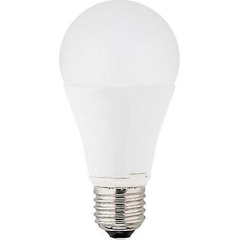 LED Müller Licht 230 V E27 5.5 W = 40 W Warm white EEC: A+ Arbitrary (Ø x L) 60 mm x 109 mm 1 pc(s)