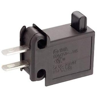 Microswitch 250 Vac 6 A 1 x Off/(On) Marquardt 1019.5101 momentary 1 pc(s)