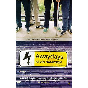 Awaydays von Kevin Sampson