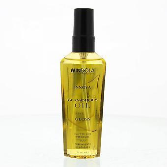 Indola Glamorous Oil Aceite 75ml New