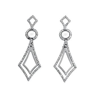 Cerruti 1881 ladies earrings R31135Z