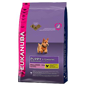 Eukanuba Dog Puppy & Junior Small Breed 3kg