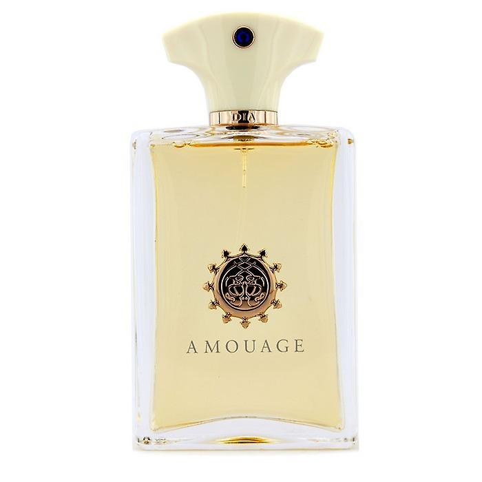 Amouage Dia Eau De Parfum Spray 100ml / 3.4 oz