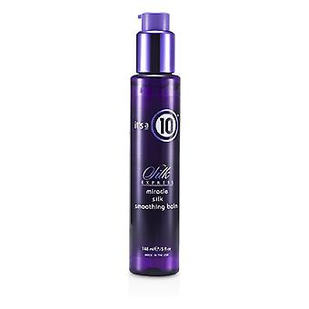 It's A 10 Miracle Silk Express Silk Smoothing Balm 148ml/5oz