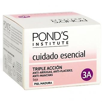Pond's 3A cream (Beauty , Facial , Anti-Ageing , Moisturizers , Anti Wrinkle)