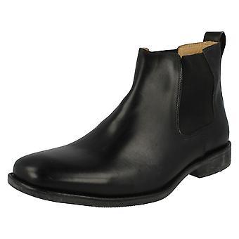 Herre anatomiske Smart Chelsea Boots Colombo