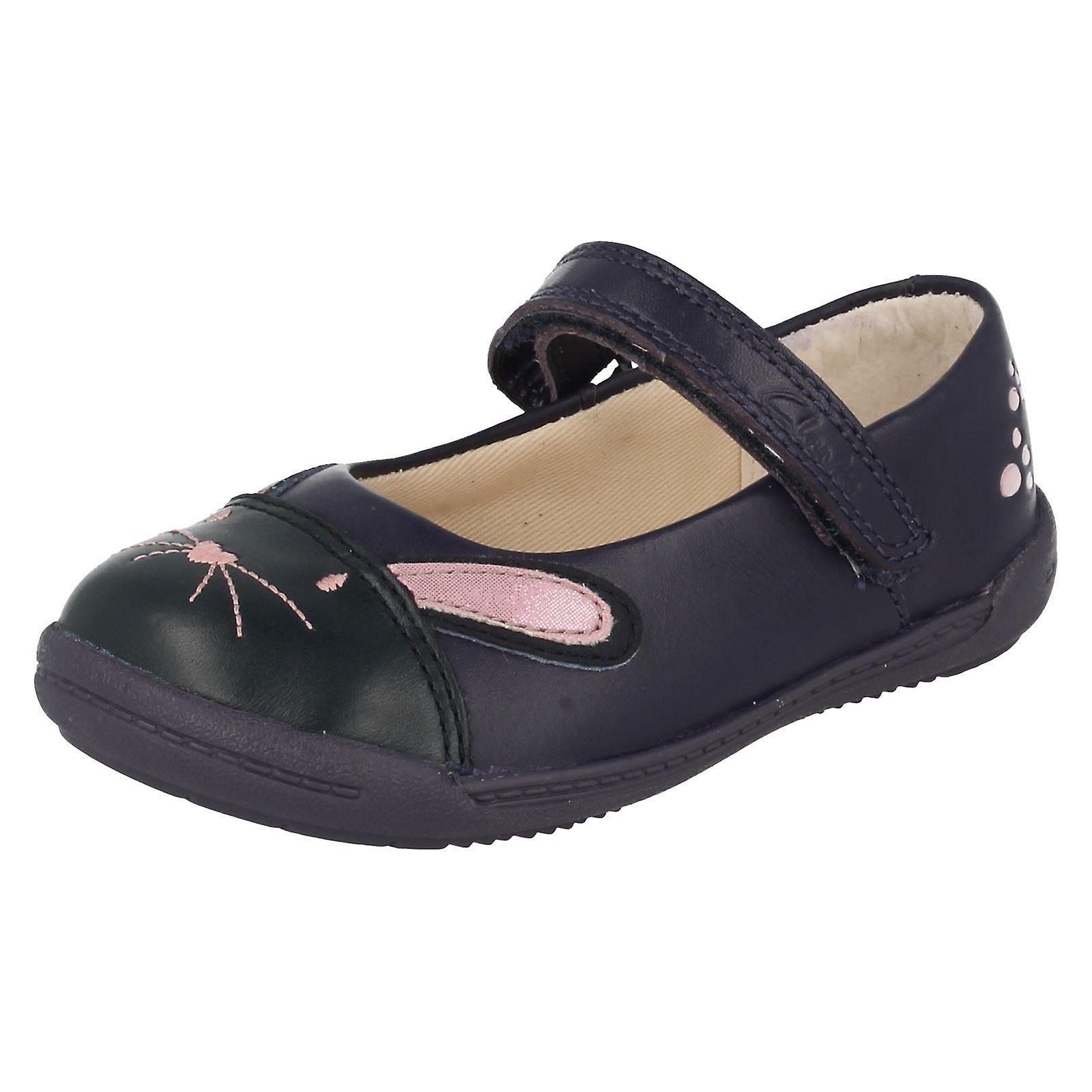 ragazze clarks prima scarpe scarpe scarpe lva bunny   A Primo Posto Tra Prodotti Simili    Qualità Eccellente    Up-to-date Stile    Uomini/Donne Scarpa    Uomo/Donna Scarpa    Sig/Sig Ra Scarpa  512eee