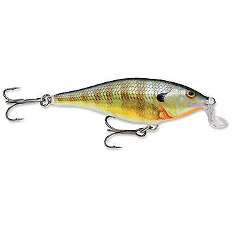 Rapala Shallow Shad Rap 09 Fishing Lure - Bluegill