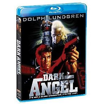 Dark Angel [BLU-RAY] USA import