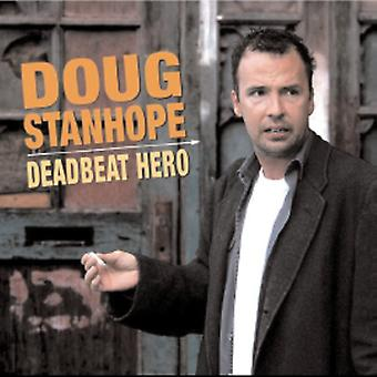 Doug Stanhope - Deadbeat Hero [DVD] USA import