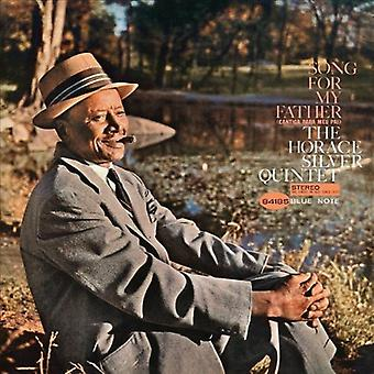 Horace Silver - Song for My Father [Vinyl] USA import