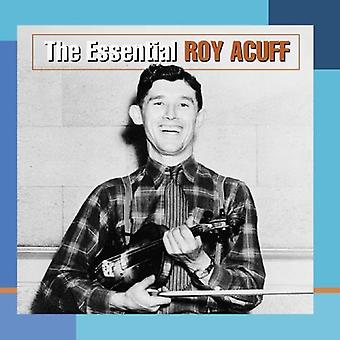 Roy Acuff - Essential Roy Acuff [CD] USA import