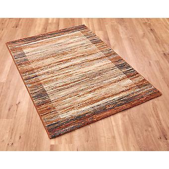 Galleria 79138-6888 aardse tinten og golds, greys en browns rechthoek tapijten moderne tapijten