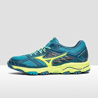Mizuno Wave Mujins 4 Damen Trail Running Schuhe