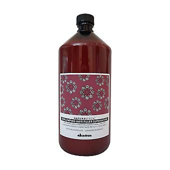 Davines Naturaltech Replumping håret Filler Superactive 1000ml