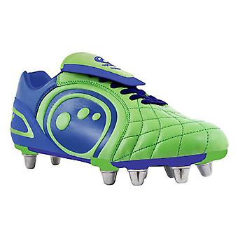 OPTIMUM eclipse rift rugby boot senior