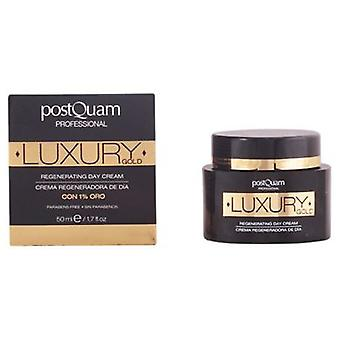 Postquam Luxury Gold Day Cream Jar 50 Ml (Beauty , Facial , Anti-Ageing , Regenerators)