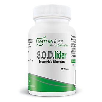 Naturlider Sod Squad 30 Cap. (Vitamins & supplements , Multinutrients)