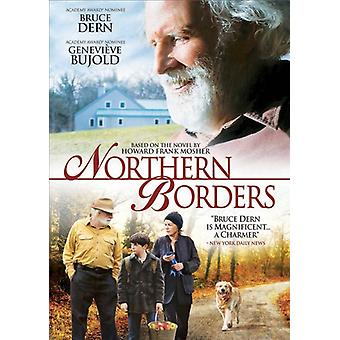 Northern Borders [DVD] USA import